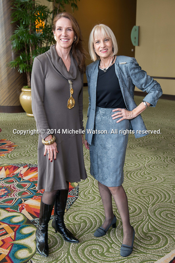 National Philanthropy Day Luncheon at the Hilton Americas Houston