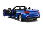 Car images of 2017 BMW 2-Series M230i 2 Door Convertible Doors