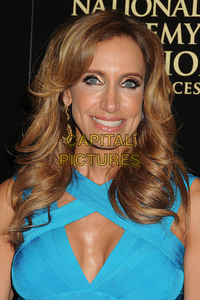 22 June 2014 - Beverly Hills, California - Lili Estefan. 41st Annual Daytime Emmy Awards - Arrivals held at The Beverly Hilton Hotel. <br /> CAP/ADM/BP<br /> &copy;Byron Purvis/AdMedia/Capital Pictures