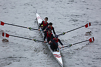 Crew: 271   Kingston Grammar School Boat Club   Op Sch/Jun 4+<br /> <br /> Schools' Head of the River 2018<br /> <br /> To purchase this photo, or to see pricing information for Prints and Downloads, click the blue 'Add to Cart' button at the top-right of the page.