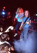 Jun 25, 1989: ONSLAUGHT - Theatrefabrik Munich Germany