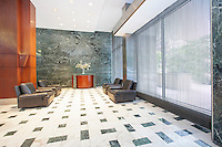 Lobby at 315 West 70th Street