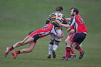 Seaford RFC v Midhurst RFC 26.03.16