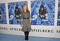 Holly Hunter at the premiere for the HBO documentary &quot;Spielberg&quot; at Paramount Studios, Hollywood. Los Angeles, USA 26 September  2017<br /> Picture: Paul Smith/Featureflash/SilverHub 0208 004 5359 sales@silverhubmedia.com