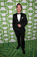 BEVERLY HILLS, CA - JANUARY 6: Leonardo Nam, at the HBO Post 2019 Golden Globe Party at Circa 55 in Beverly Hills, California on January 6, 2019. <br /> CAP/MPI/FS<br /> &copy;FS/MPI/Capital Pictures