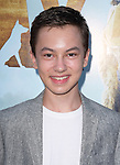 Hayden Byerly attends The Warner Bros. Pictures' L.A. Premiere of MAX held at The Egyptian Theatre  in Hollywood, California on June 23,2015                                                                               © 2015 Hollywood Press Agency