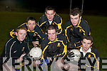 Dr Crokes Training Camp