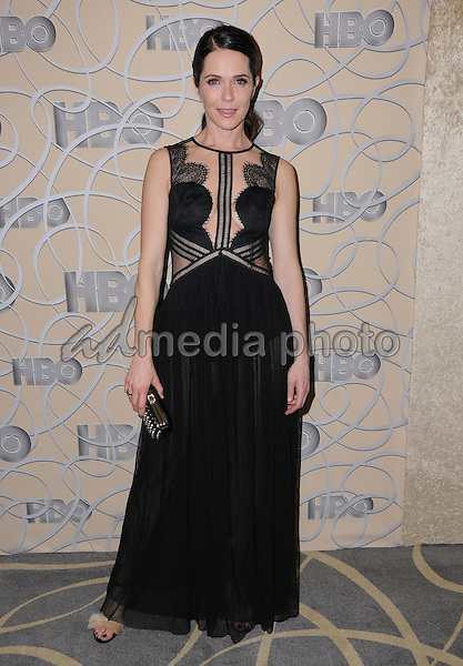 08 January 2017 - Beverly Hills, California - Katie Aselton. HBO's Official 2017 Golden Globe Awards After Party held at the Beverly Hilton Hotel Photo Credit: Birdie Thompson/AdMedia