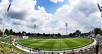 29th November 2019, Hamilton, New Zealand;  General view on day 1 of the 2nd international cricket test match between New Zealand and England at Seddon Park, Hamilton, New Zealand. Friday 29 November 2019