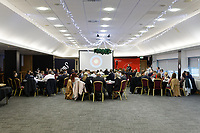 Pictured: Thursday 05 December 2019<br /> Re: CBN networking event at the Liberty Stadium, Swansea, Wales, UK.