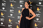Belen Lopez attends to the Feroz Awards 2017 in Madrid, Spain. January 23, 2017. (ALTERPHOTOS/BorjaB.Hojas)
