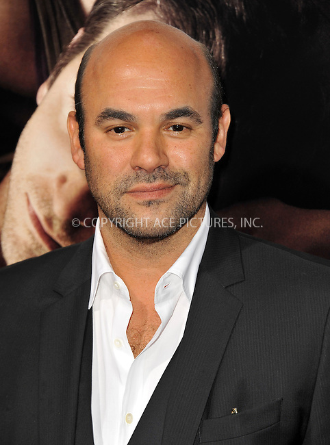 WWW.ACEPIXS.COM....September 4 2012, LA....Ian Gomez arriving at the Premiere Of CBS Films' 'The Words' at the ArcLight Cinemas on September 4, 2012 in Hollywood, California.......By Line: Peter West/ACE Pictures......ACE Pictures, Inc...tel: 646 769 0430..Email: info@acepixs.com..www.acepixs.com