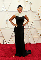 09 February 2020 - Hollywood, California - Tamron Hall. 92nd Annual Academy Awards presented by the Academy of Motion Picture Arts and Sciences held at Hollywood & Highland Center. Photo Credit: AdMedia