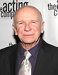 Terrence McNally.attending the After Party for  'Angela Lansbury and Friends Salute Terrence McNally' - A Benefit for the Acting Company in New York City.