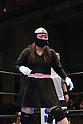 Police Woman, OCTOBER 3, 2010 - Pro Wrestling :..Pro Wrestling WAVE event at Korakuen Hall in Tokyo, Japan. (Photo by Yukio Hiraku/AFLO)