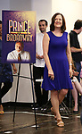 Karen Ziemba attends the Meet & Greet for the Manhattan Theatre Club's Broadway Premiere of 'Prince of Broadway' at the MTC Studios on July 20, 2017 in New York City.