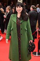 Melissa Helmsley<br /> arriving for the Prince's Trust Awards 2020 at the London Palladium.<br /> <br /> ©Ash Knotek  D3562 11/03/2020
