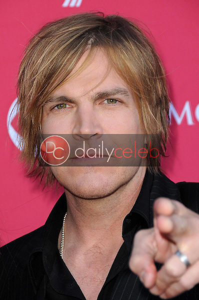 Jack Ingram<br />at the 44th Annual Academy of Country Music Awards. MGM Grand Garden Arena, Las Vegas, NV. 04-05-09<br />Dave Edwards/DailyCeleb.com 818-249-4998