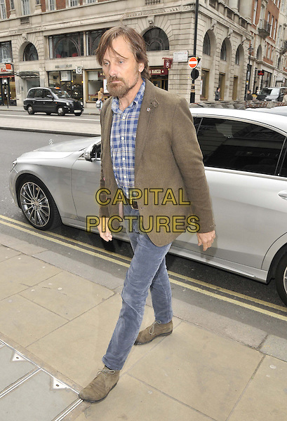 LONDON, ENGLAND - MAY 11: Viggo Mortensen attends the &quot;The Two Faces Of January&quot; film screening/ Q&amp;A, BAFTA, Piccadilly, on Sunday May 11, 2014 in London, England, UK.<br /> CAP/CAN<br /> &copy;Can Nguyen/Capital Pictures