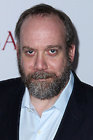 "BURBANK, CA - DECEMBER 09: Paul Giamatti arriving at the U.S. Premiere Of Disney's ""Saving Mr. Banks"" held at Walt Disney Studios on December 9, 2013 in Burbank, California. (Photo by Xavier Collin/Celebrity Monitor)"