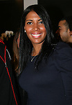 Joy A. Warren Attorney at Law BLH Consulting attends Celebrity Hairstylist Amoy Pitters & Host Joy Bryant Celebrate The Opening of Amoy Couture Hair Salon with Music by DJ Cassidy, New York, 2/16/10