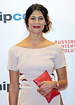 17.10.2017; Cannes, France: ANASTASIA GRIFFITH<br /> attends The World's Entertainment Content Market held in Palais de Festival, Cannes<br /> Mandatory Credit Photo: &copy;NEWSPIX INTERNATIONAL<br /> <br /> IMMEDIATE CONFIRMATION OF USAGE REQUIRED:<br /> Newspix International, 31 Chinnery Hill, Bishop's Stortford, ENGLAND CM23 3PS<br /> Tel:+441279 324672  ; Fax: +441279656877<br /> Mobile:  07775681153<br /> e-mail: info@newspixinternational.co.uk<br /> Usage Implies Acceptance of Our Terms &amp; Conditions<br /> Please refer to usage terms. All Fees Payable To Newspix International