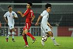 Group D - AFC U-16 Championship Malaysia 2018