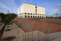 Deutschland, Hamburg, Galerie der Gegenwart, Architekt: Unger