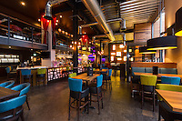 SaltBox Restaurant Nottingham