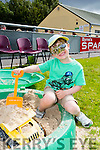 Joe O'Halloran enjoying the NA GAEIL GAA, family fun day on Sunday