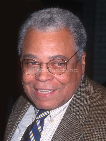 James Earl Jones 2000<br /> Photo By John Barrett/PHOTOlink.net /MediaPunch