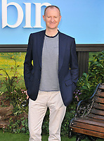 Mark Gatiss at the &quot;Christopher Robin&quot; European film premiere, BFI Southbank, Belvedere Road, London, England, UK, on Sunday 05 August 2018.<br /> CAP/CAN<br /> &copy;CAN/Capital Pictures