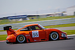 Richard Chamberlain - CTR Developments Porsche 935