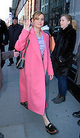 www.acepixs.com<br /> <br /> March 6 2017, New York City<br /> <br /> Actress Brie Larson made an appearance at AOL Build on March 6 2017 in New York City<br /> <br /> By Line: Curtis Means/ACE Pictures<br /> <br /> <br /> ACE Pictures Inc<br /> Tel: 6467670430<br /> Email: info@acepixs.com<br /> www.acepixs.com