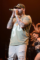 SUNRISE FL - JULY 31: Farruko performs at The BB&T Center on July 31, 2016 in Sunrise, Florida. Credit: mpi04/MediaPunch
