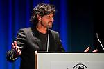 Miguel Angel Vivas during the opening ceremony of the Festival de Cine Fantastico de Sitges in Barcelona. October 07, Spain. 2016. (ALTERPHOTOS/BorjaB.Hojas)