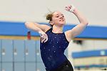 BG Media Day Lilleshall 15.10.15 Amy Tinkler pictured during training.