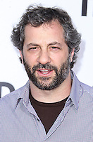 WESTWOOD, CA - JUNE 03: Judd Apatow attends Columbia Pictures' 'This Is The End' premiere at Regency Village Theatre on June 3, 2013 in Westwood, California. (Photo by Celebrity Monitor)