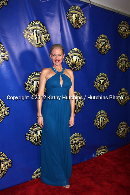 LOS ANGELES - FEB 12:  Penelope Ann Miller at the Press Area of the 2012 American Society of Cinematographers Awards at the Grand Ballroom, Hollywood & Highland on February 12, 2012 in Los Angeles, CA