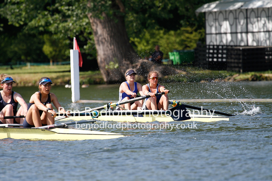 Race: 307 Event: E2- Semi-Final - OUWBC vs Imperial Coll<br /> <br /> Henley Women's Regatta 2017<br /> <br /> To purchase this photo, or to see pricing information for Prints and Downloads, click the blue 'Add to Cart' button at the top-right of the page.