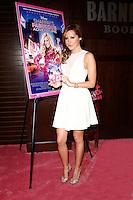 Ashley Tisdale Signing
