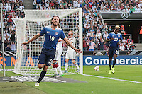 USMNT vs Germany, Wednesday June 10, 2015