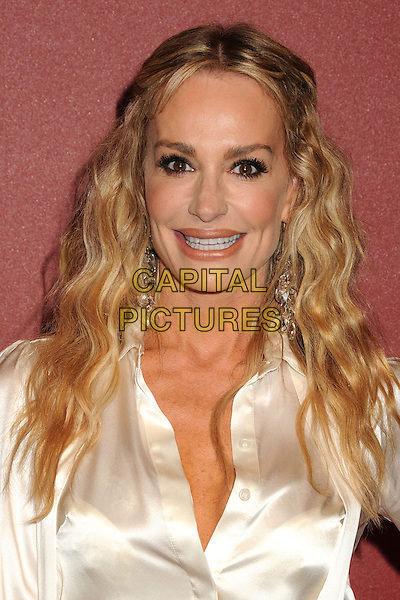 28 February 2014 - Los Angeles, California - Taylor Armstrong. QVC Presents Red Carpet Style held at the Four Seasons Hotel. <br /> CAP/ADM/BP<br /> &copy;Byron Purvis/AdMedia/Capital Pictures