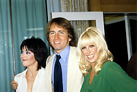 Joyce DeWitt, Suzanne Somers, John Ritter.<br /> <br /> CAP/MPI/NBB<br /> &copy;NBB/MPI/Capital Pictures