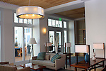 Monterey, Intercontinental Hotel, The Clement