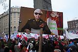 Proteste Mediengesetz