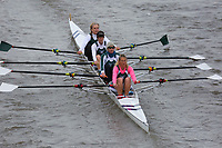 Crew: 210  Exeter  WE 4x<br /> <br /> Veteran Fours Head 2018<br /> <br /> To purchase this photo, or to see pricing information for Prints and Downloads, click the blue 'Add to Cart' button at the top-right of the page.