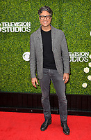 Jaime Camil at CBS TV's Summer Soiree at CBS TV Studios, Studio City, CA, USA 01 Aug. 2017<br /> Picture: Paul Smith/Featureflash/SilverHub 0208 004 5359 sales@silverhubmedia.com