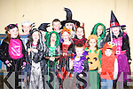 Kids having fun at the Gneeveguilla NS parents association Halloween party in Gneeveguilla GAA hall on Friday