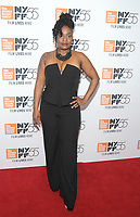 "NEW YORK, NY - OCTOBER 12:  Composer Tamar-Kali attends the 55th NYFF World Premiere of ""Mudbound"" at Alice Tully Hall on October 12, 2017 in New York City. Photo Credit: John Palmer/MediaPunch"